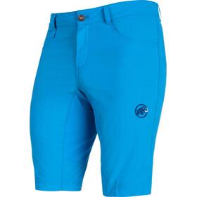 Mammut Runbold Light - Shorts Homme - bleu